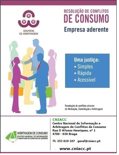 Centro Nacional de Informação e Arbitragem de Conflitos de Consumo