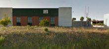Centro de Inspeção- Alcanena