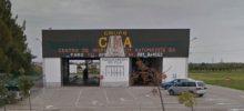 Centro de Inspeção- Faro