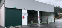 Centro de inspeções Viana do Castelo - Meadela