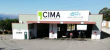 CIMA - Centro de inspeção de Lamego
