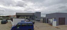 Centro de Inspeção- Oeiras