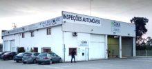 Centro de Inspeção- Pombal Rendinha