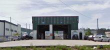 Centro de Inspeção- Oliveira do Bairro