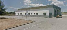 Centro de Inspeção- Tavira